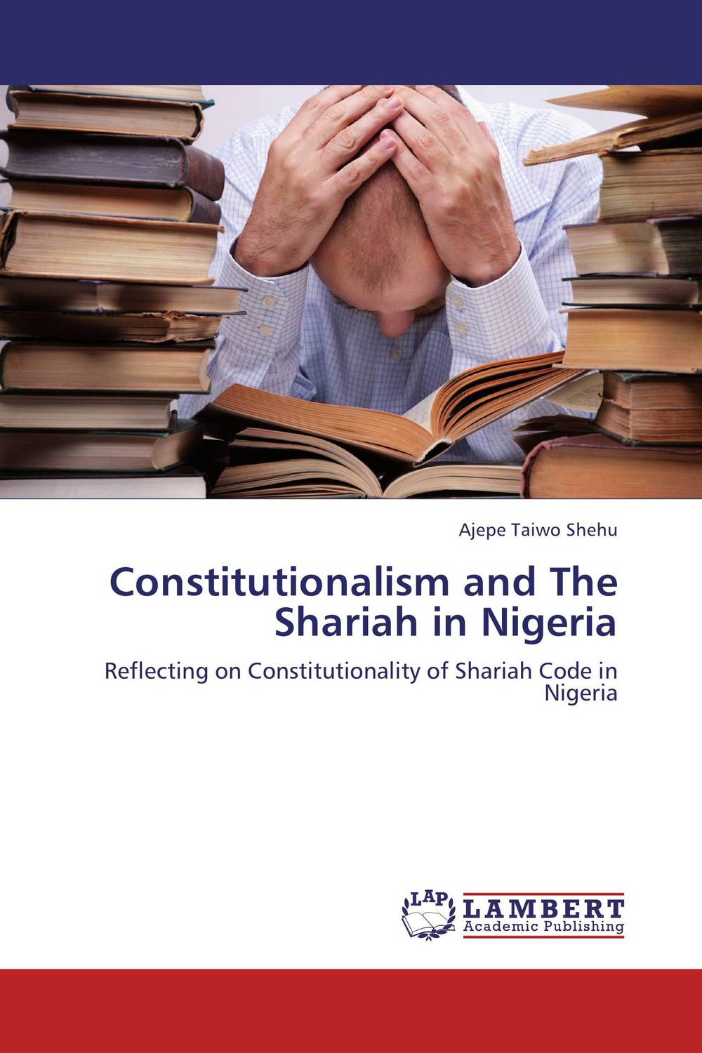 Constitutionalism and The Shariah in Nigeria system of education in nigeria