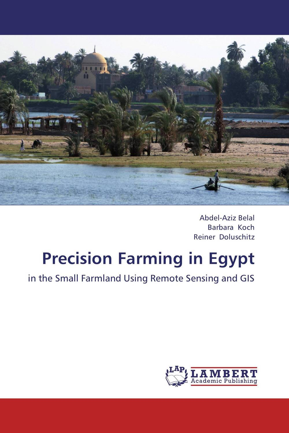 Precision Farming in Egypt precision farming in egypt