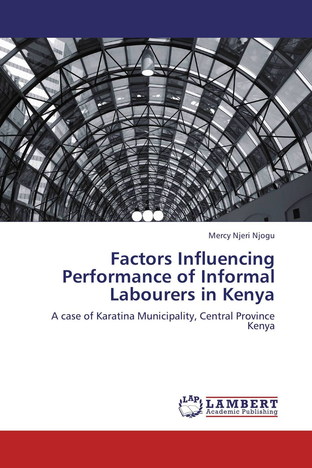 Factors Influencing Performance of Informal Labourers in Kenya factors influencing the growth of informal rental housing in swaziland