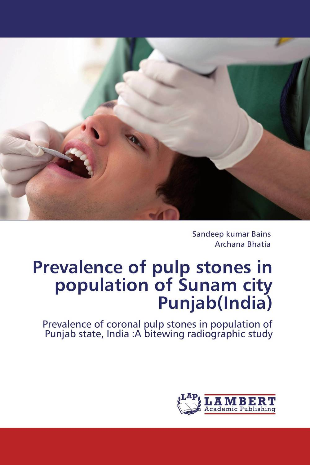 Prevalence of  pulp stones in population of  Sunam city Punjab(India) community resilience of village udekaran punjab india