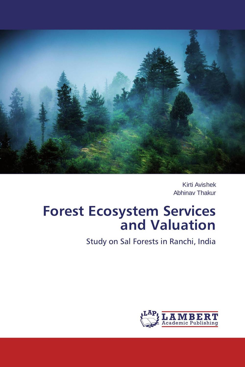 цена на Forest Ecosystem Services and Valuation