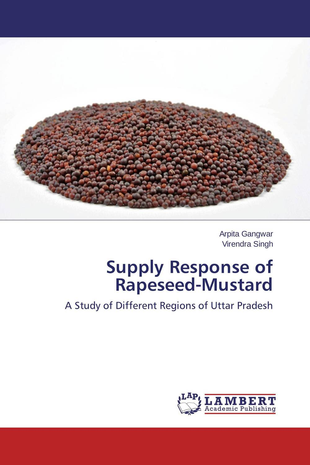 Zakazat.ru Supply Response of Rapeseed-Mustard