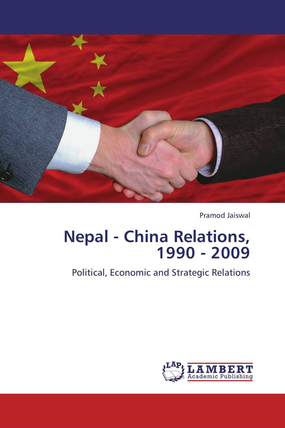 Nepal - China Relations, 1990 - 2009 a study of the religio political thought of abdurrahman wahid