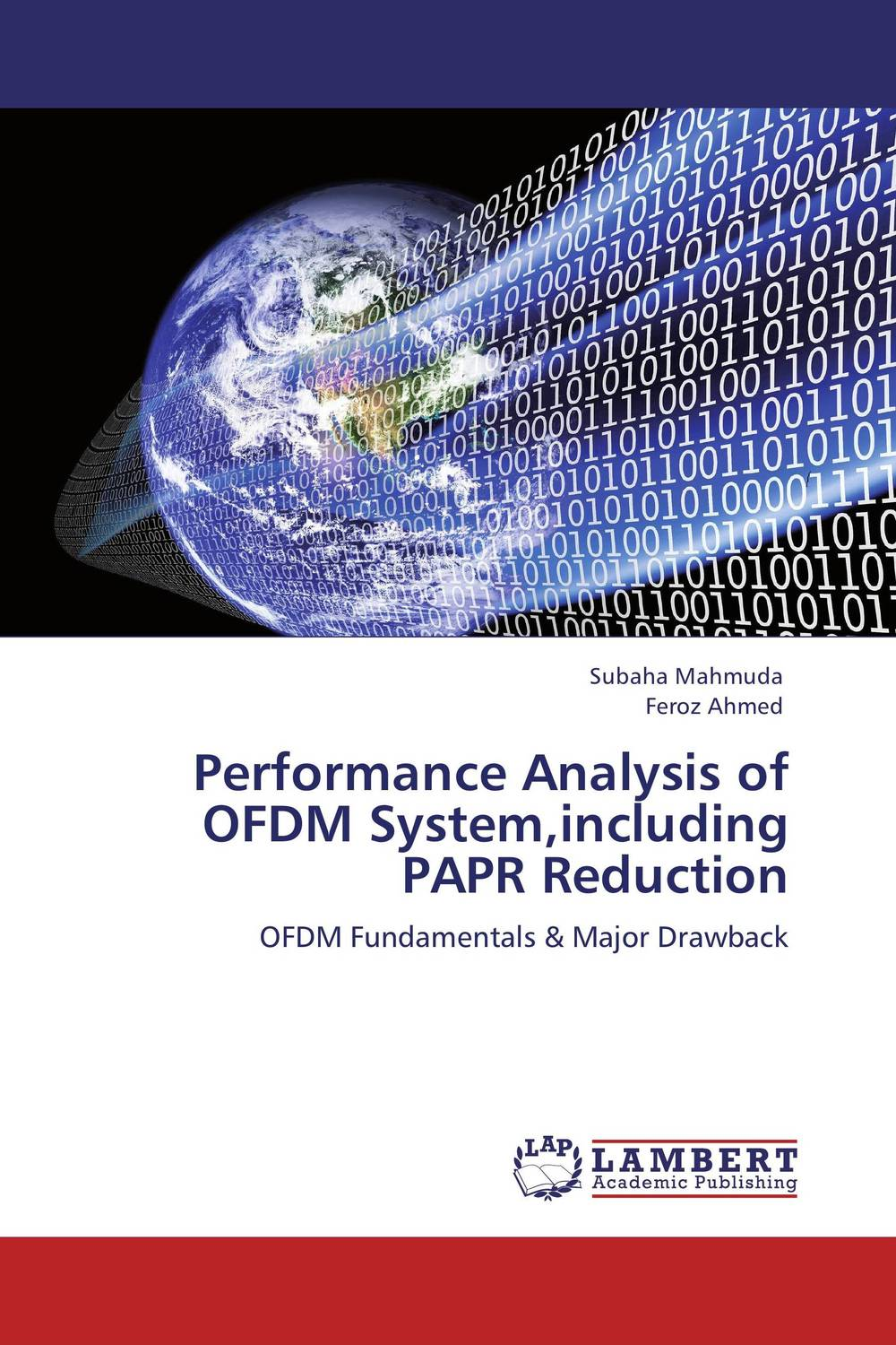 Performance Analysis of OFDM System,including PAPR Reduction  sagar raj mahat and rajendra dhakal performance analysis of df relay with keyhole and correlation effects