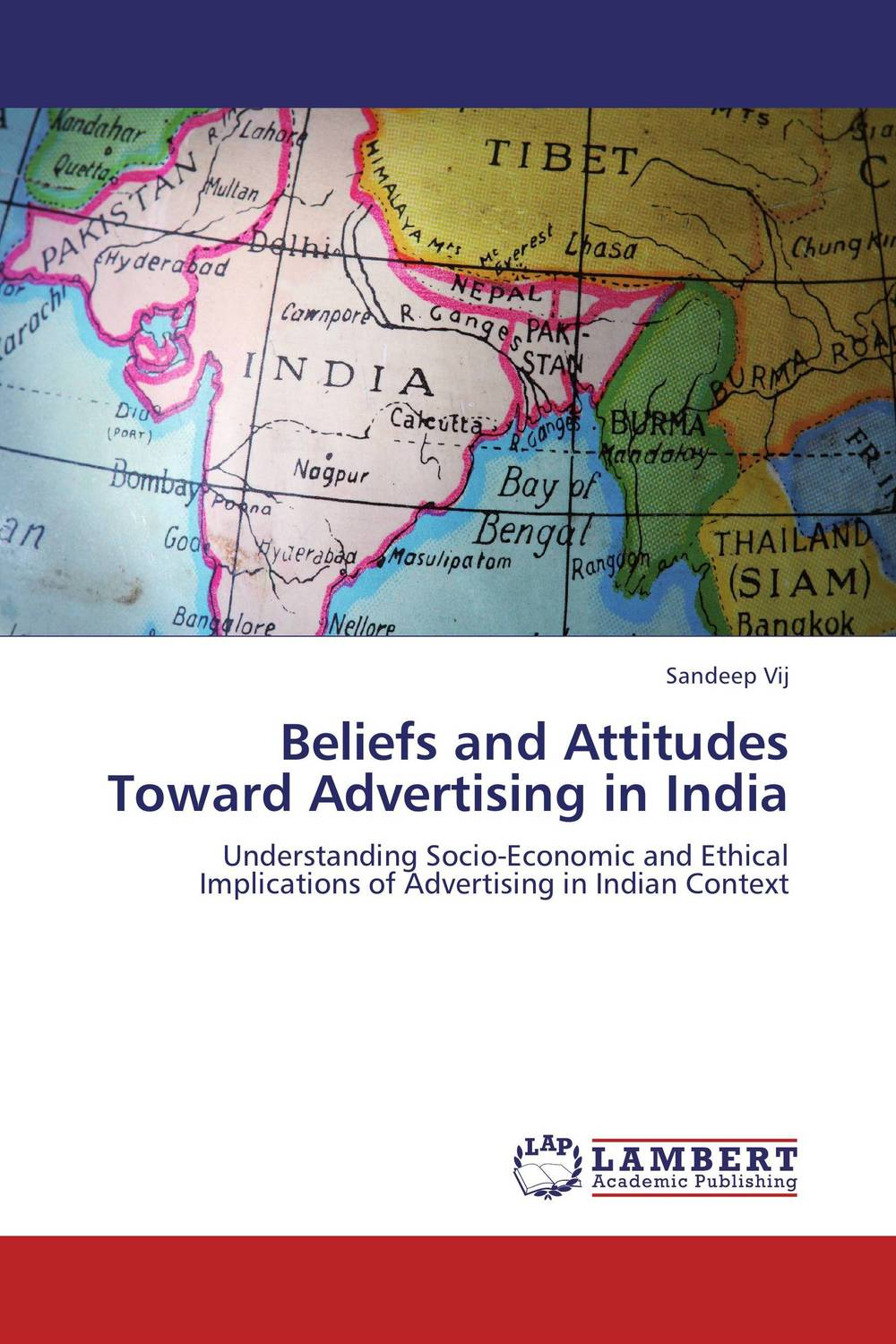 Beliefs and Attitudes Toward Advertising in India 01p624991