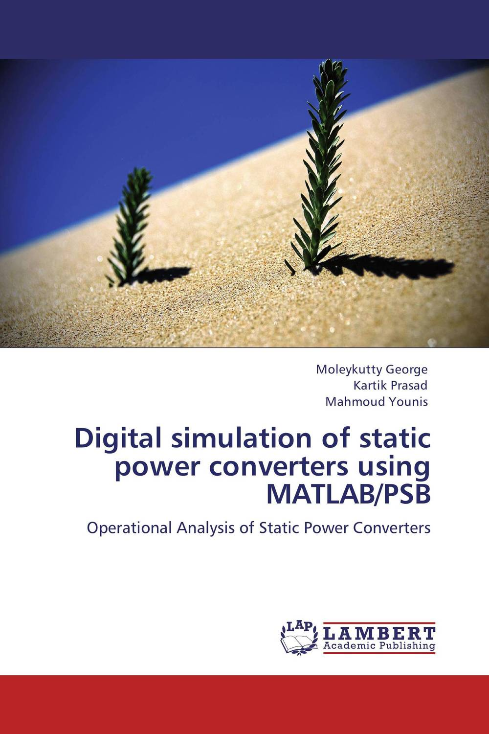 Digital simulation of static power converters using MATLAB/PSB i gottlieb gottlieb power supplies switching regulators inverters and converters paper only