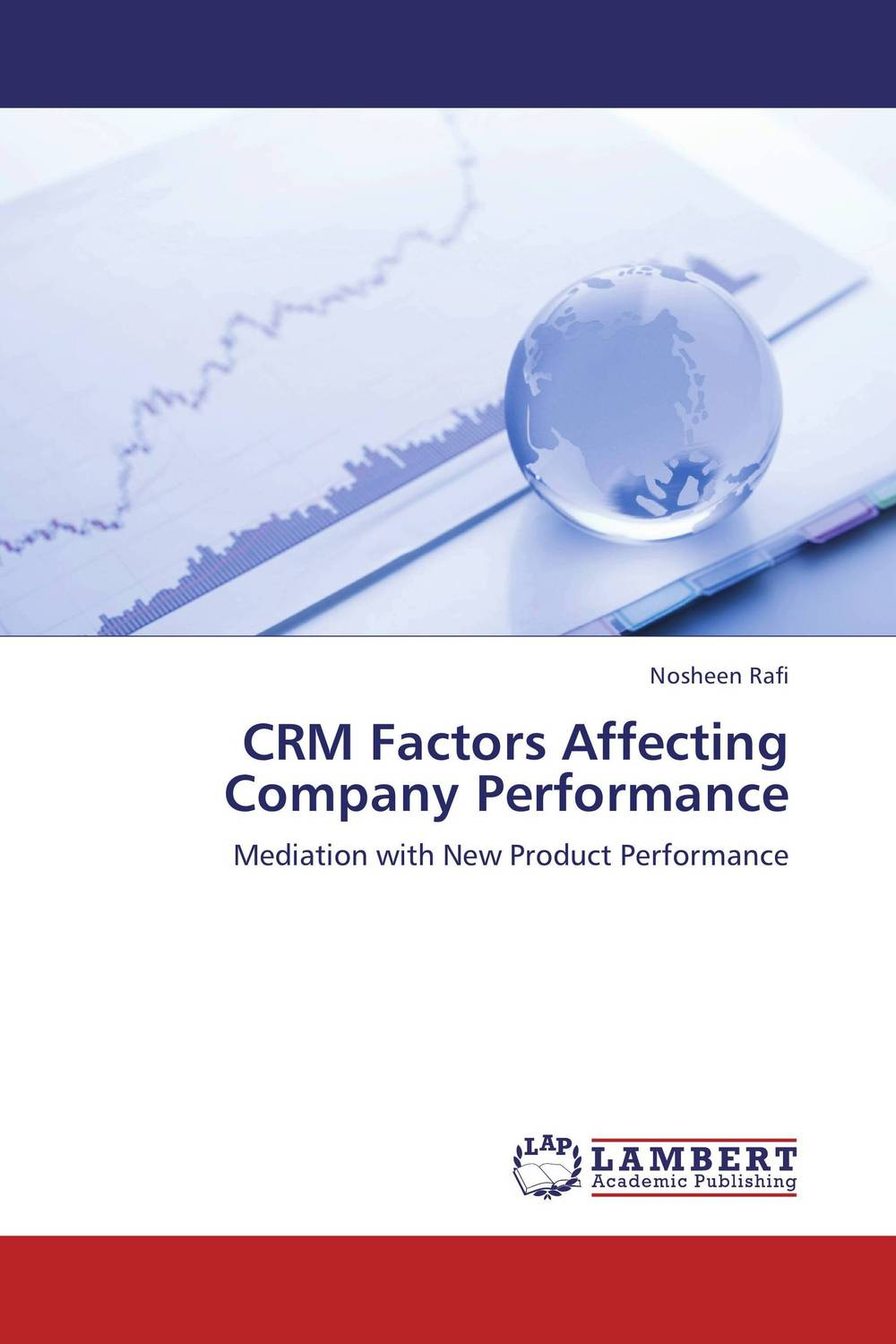 CRM Factors Affecting Company Performance