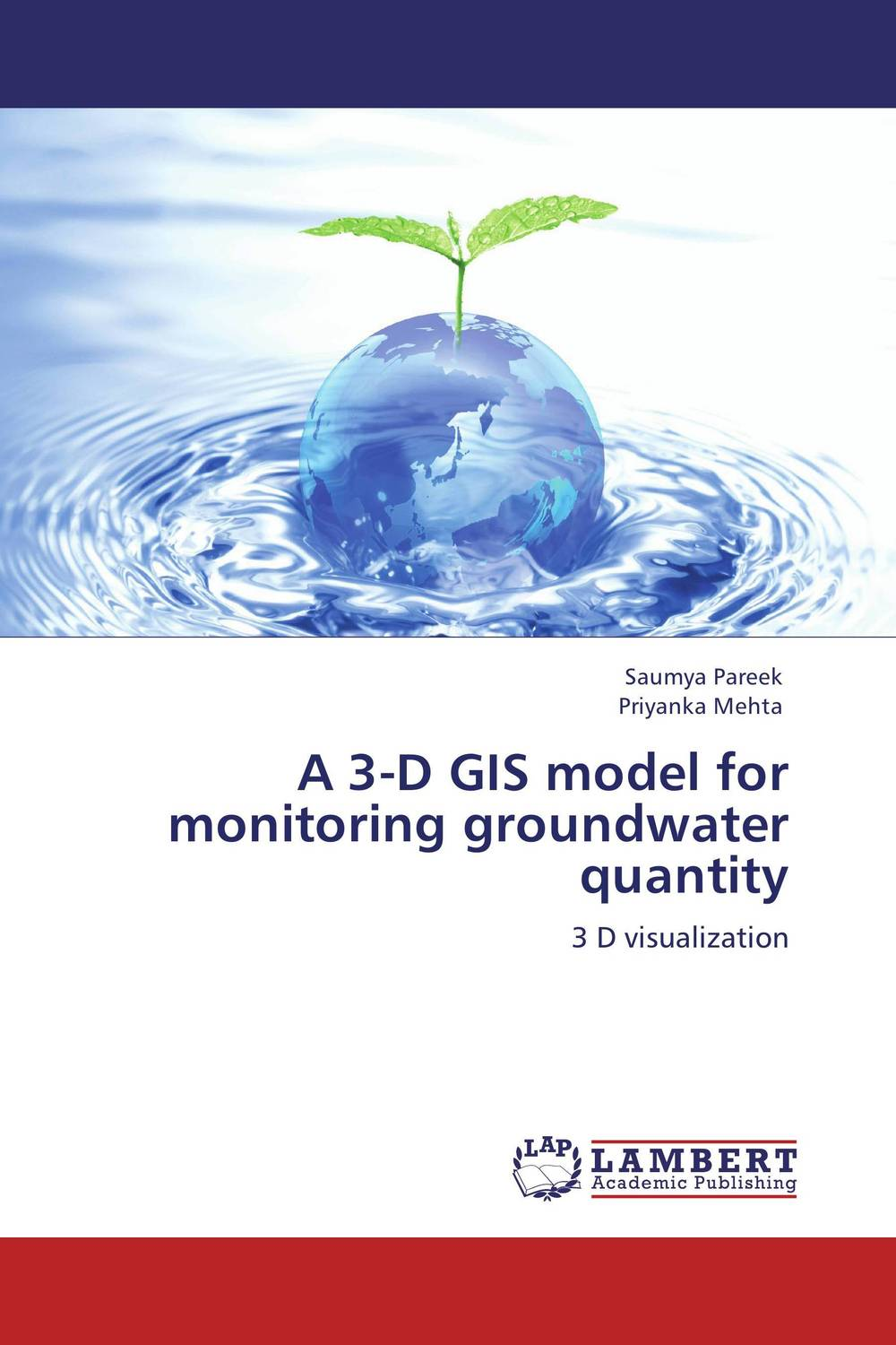 A 3-D GIS model for monitoring groundwater quantity gis