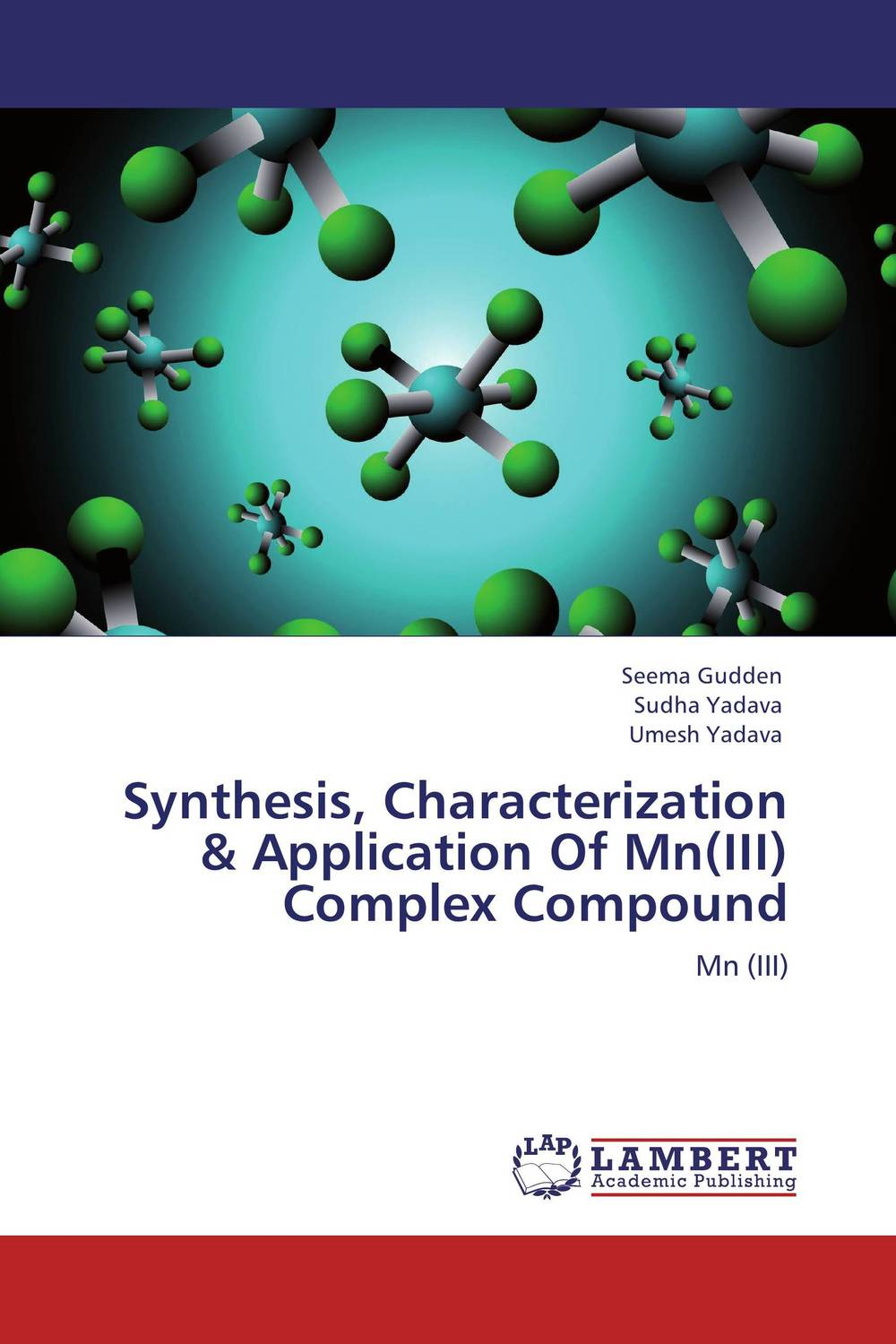 Synthesis, Characterization & Application Of Mn(III) Complex Compound kawther ahmed and karima hagagg microwave synthesis and its textile application