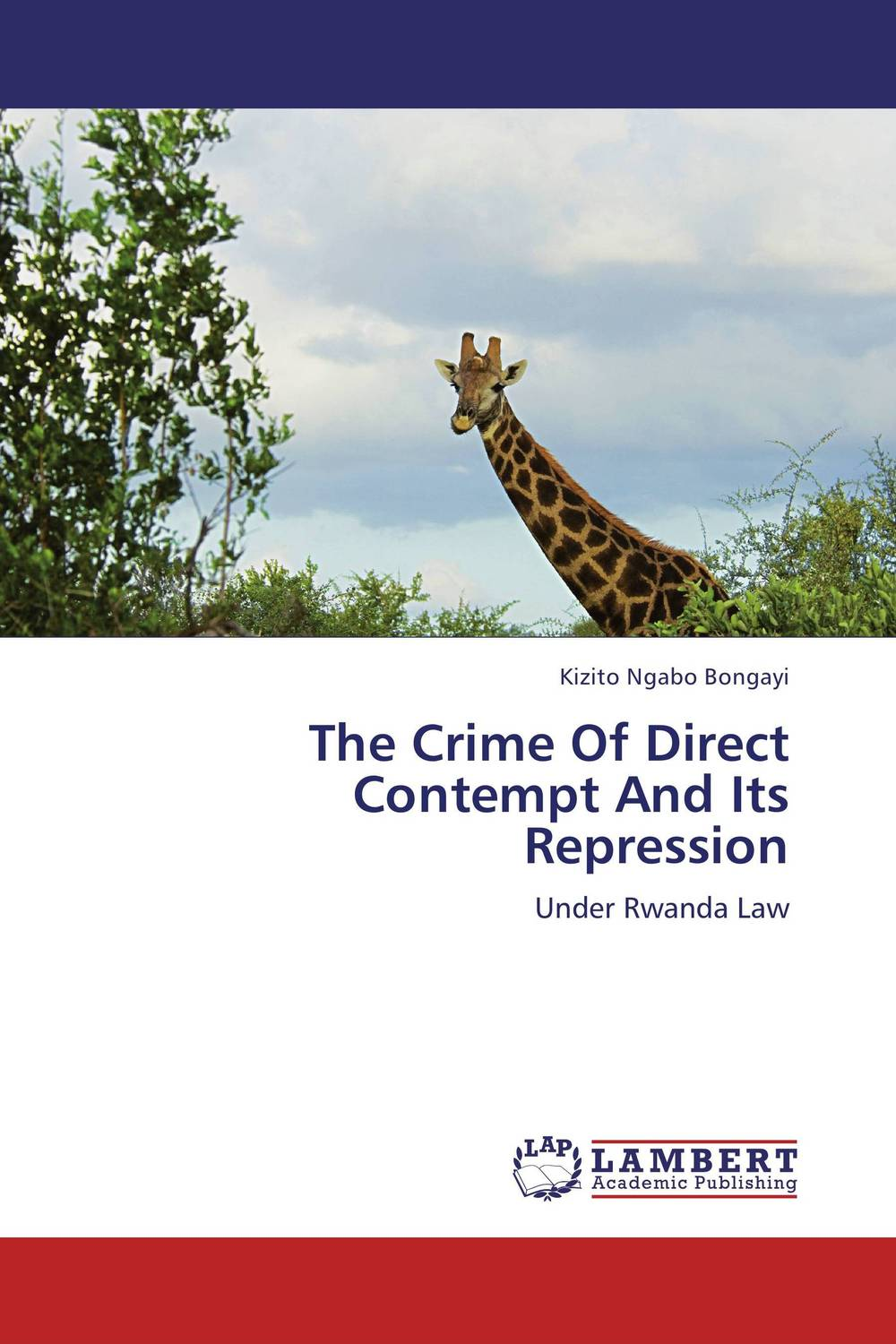 The Crime Of Direct Contempt And Its Repression the crime of direct contempt and its repression