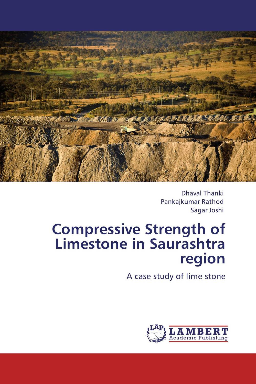 Compressive Strength of Limestone in Saurashtra region сумка спортивная coocazoo sporterporter lime district 00129143