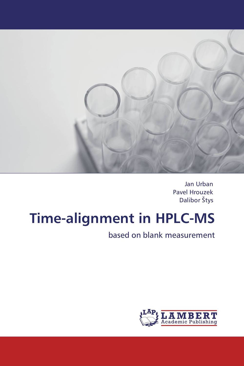 Time-alignment in HPLC-MS