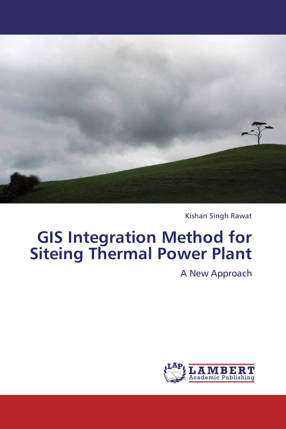 GIS Integration Method for Siteing Thermal Power Plant gis