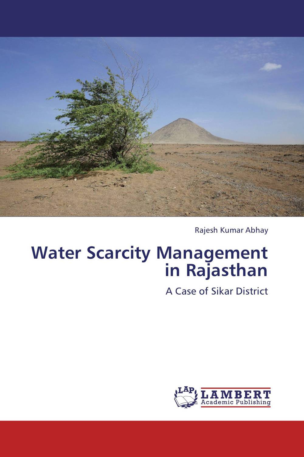 Water Scarcity Management in Rajasthan bride of the water god v 3