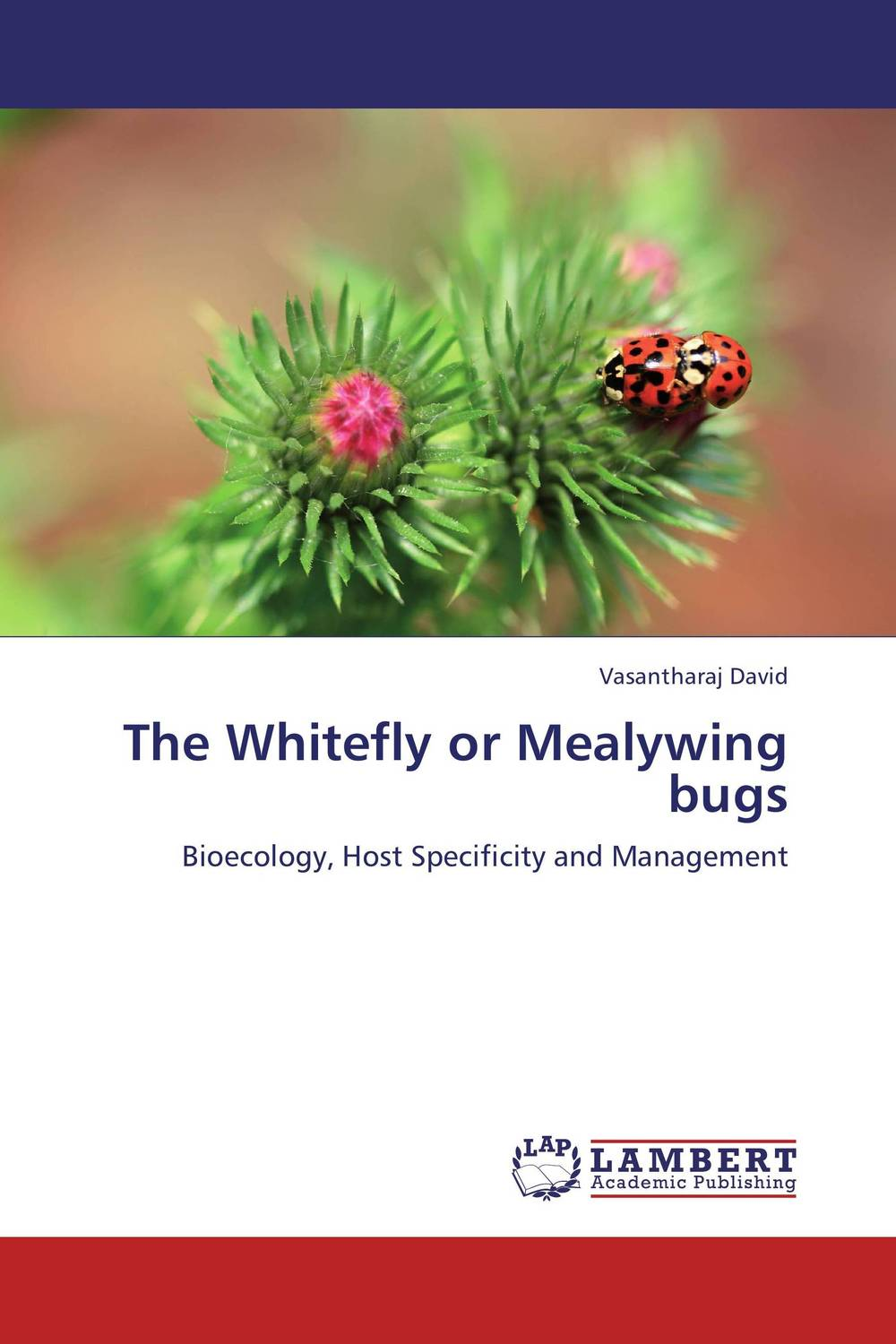 The Whitefly or Mealywing bugs secret weapons – defenses of insects spiders scorpions and other many–legged creatures
