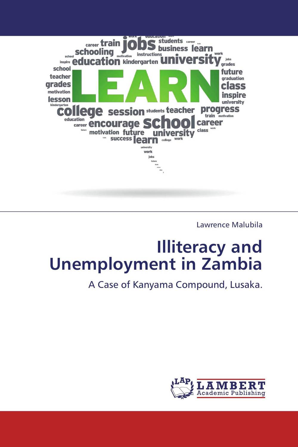 Illiteracy and Unemployment in Zambia impact of youth unemployment on crime rate in lagos state nigeria