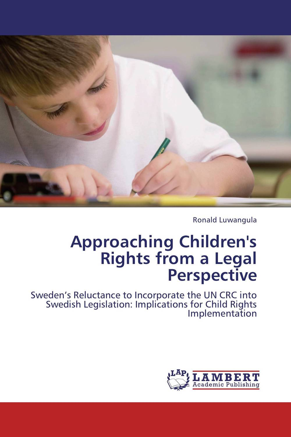 Approaching Children's Rights from a Legal Perspective