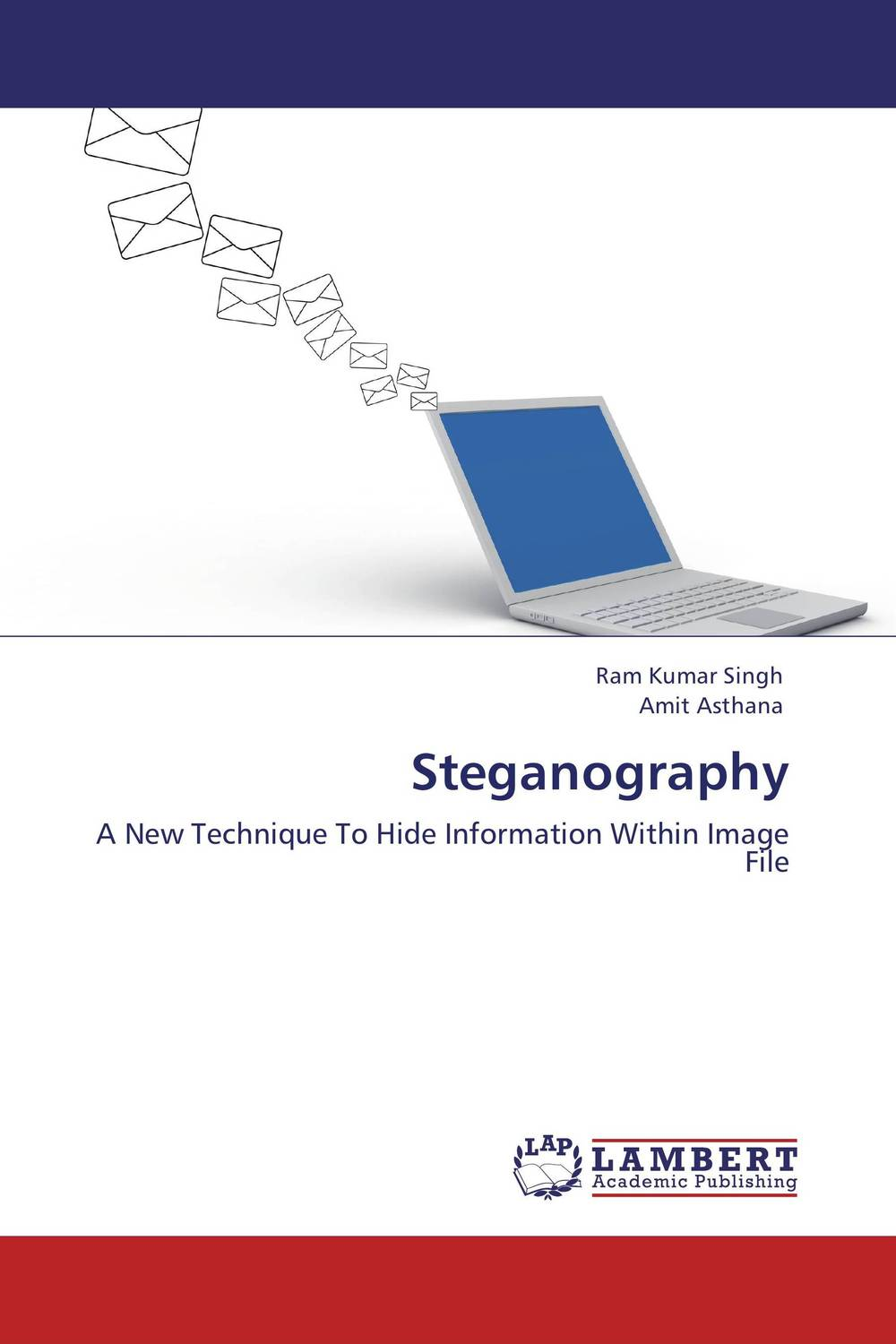 Steganography robust watermarking and its applications to communication problems
