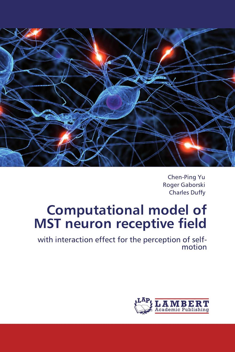 Computational model of MST neuron receptive field web personalization models using computational intelligence
