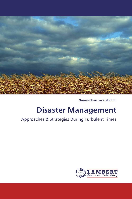 Disaster Management a royal disaster