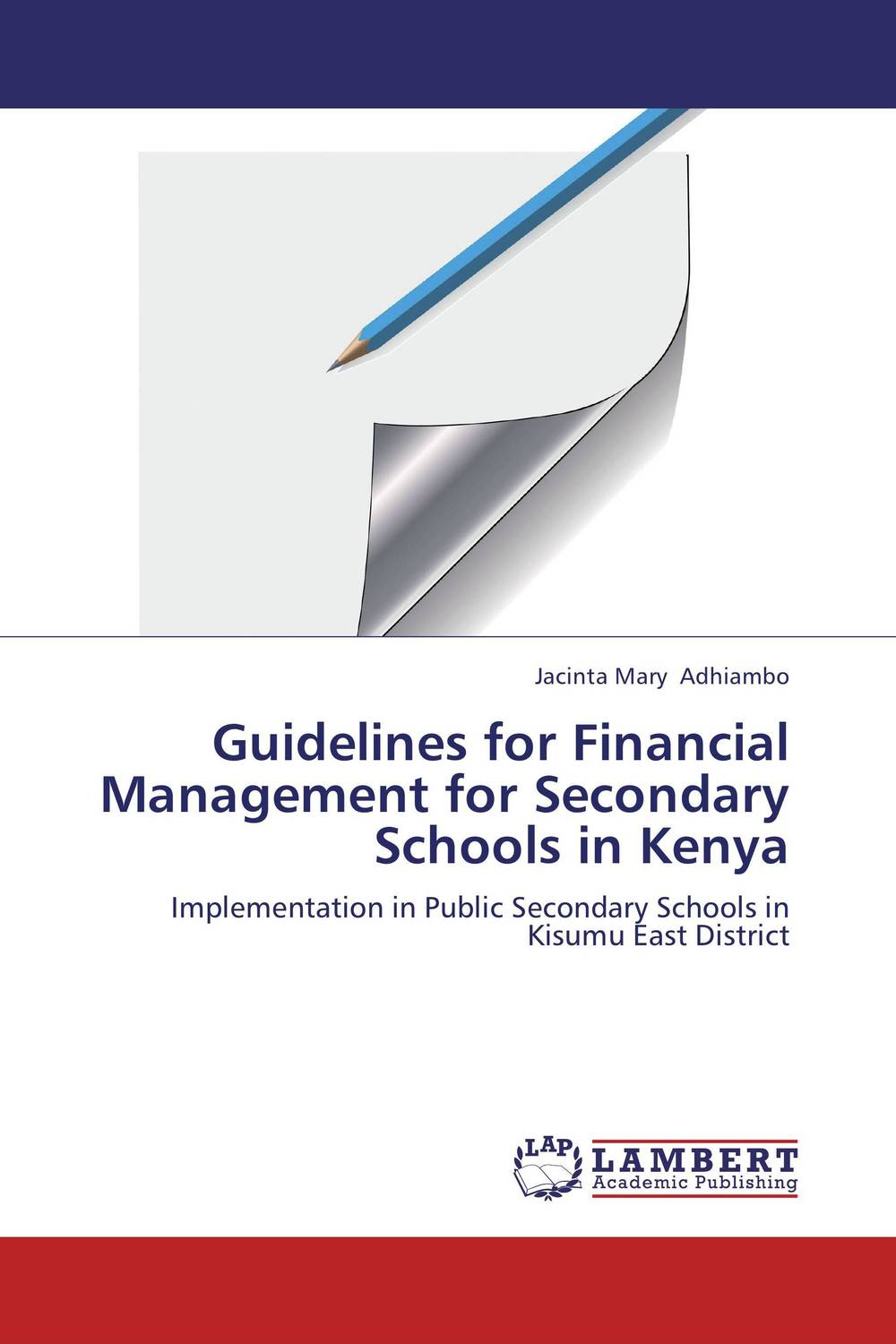 купить Guidelines for Financial Management for Secondary  Schools in Kenya недорого