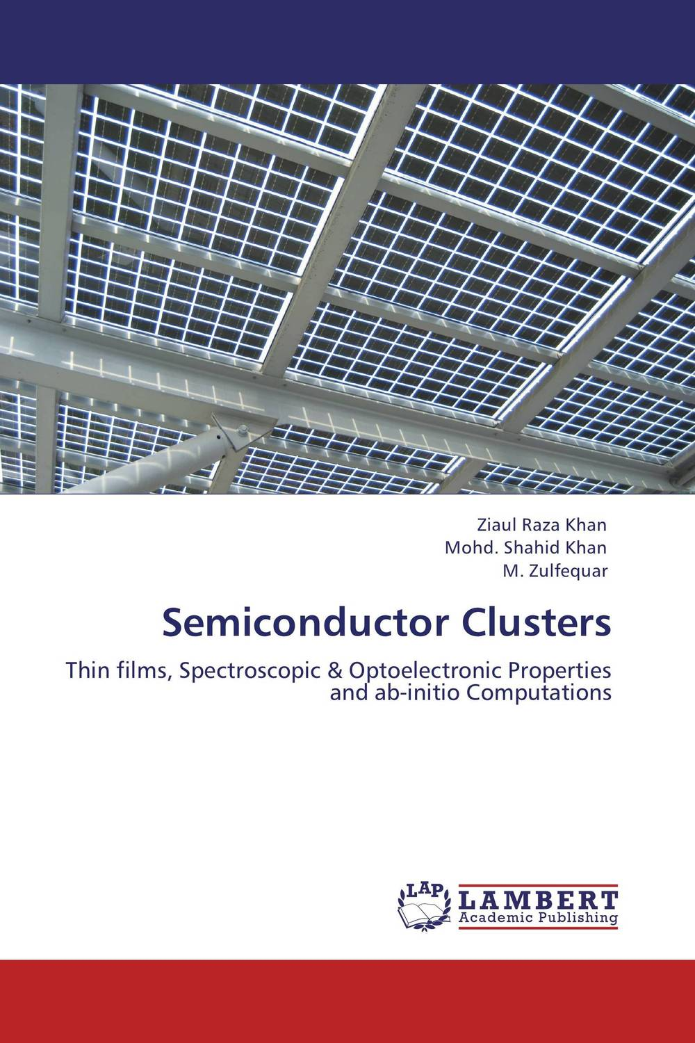 Semiconductor Clusters