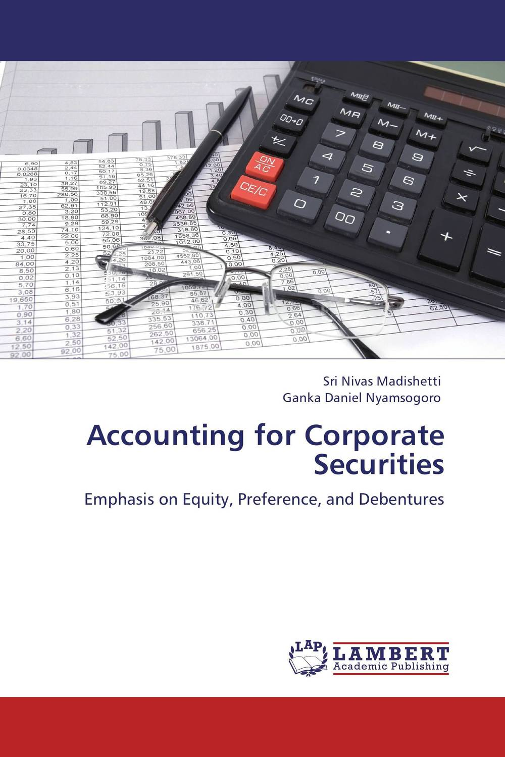 Accounting for Corporate Securities the effect of securities regulation and corporate tax