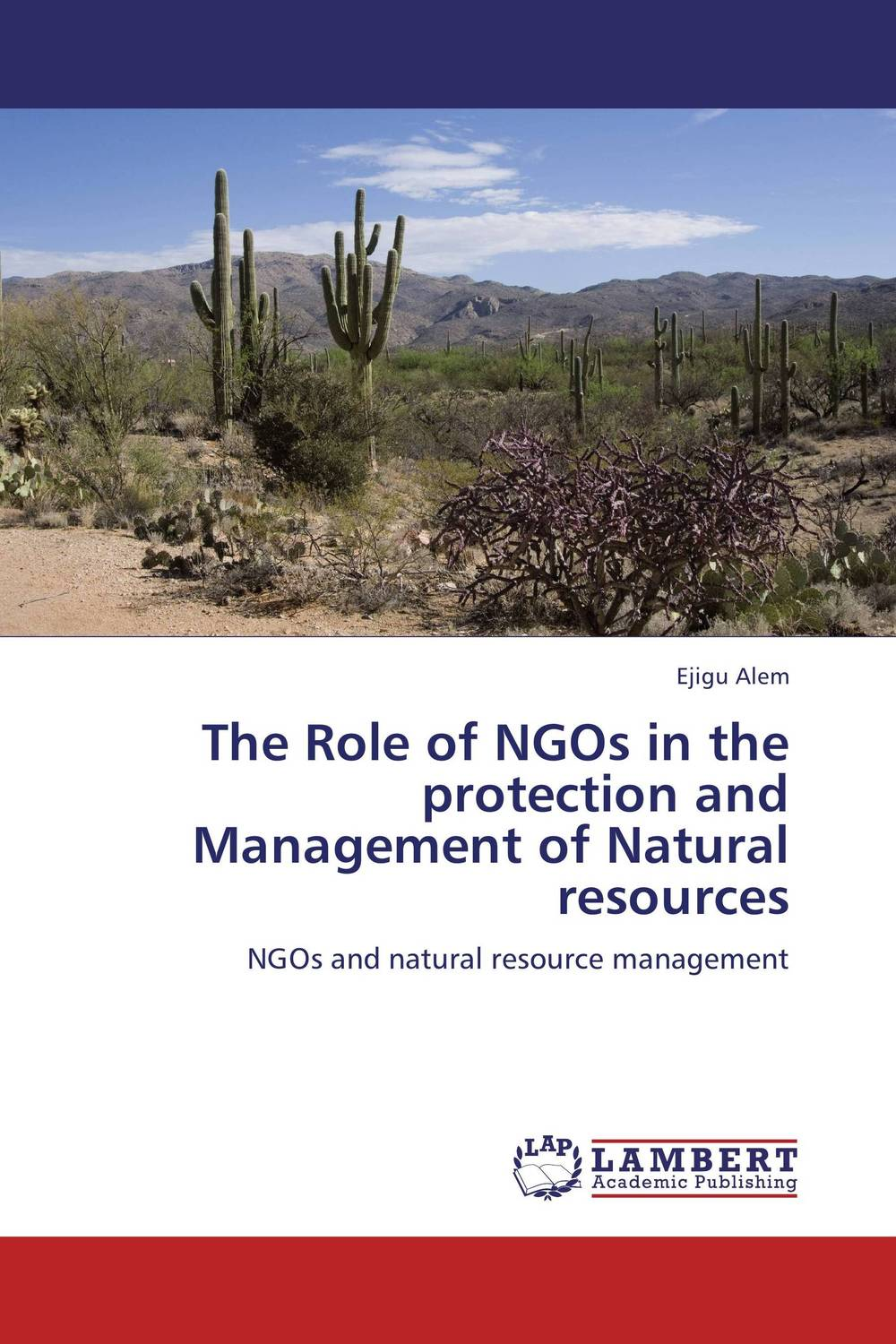 The Role of NGOs in the protection and Management of Natural resources an epidemiological study of natural deaths in limpopo