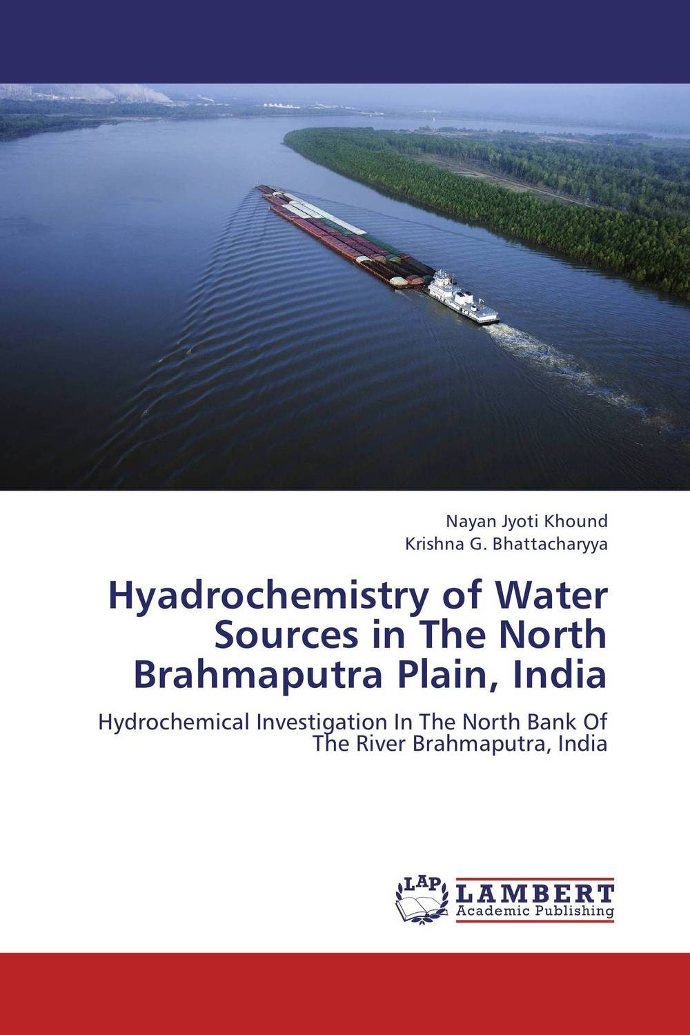 Hyadrochemistry of Water Sources in The North Brahmaputra Plain, India traditional sources of power among oraons of sarna toli jashpur nagar