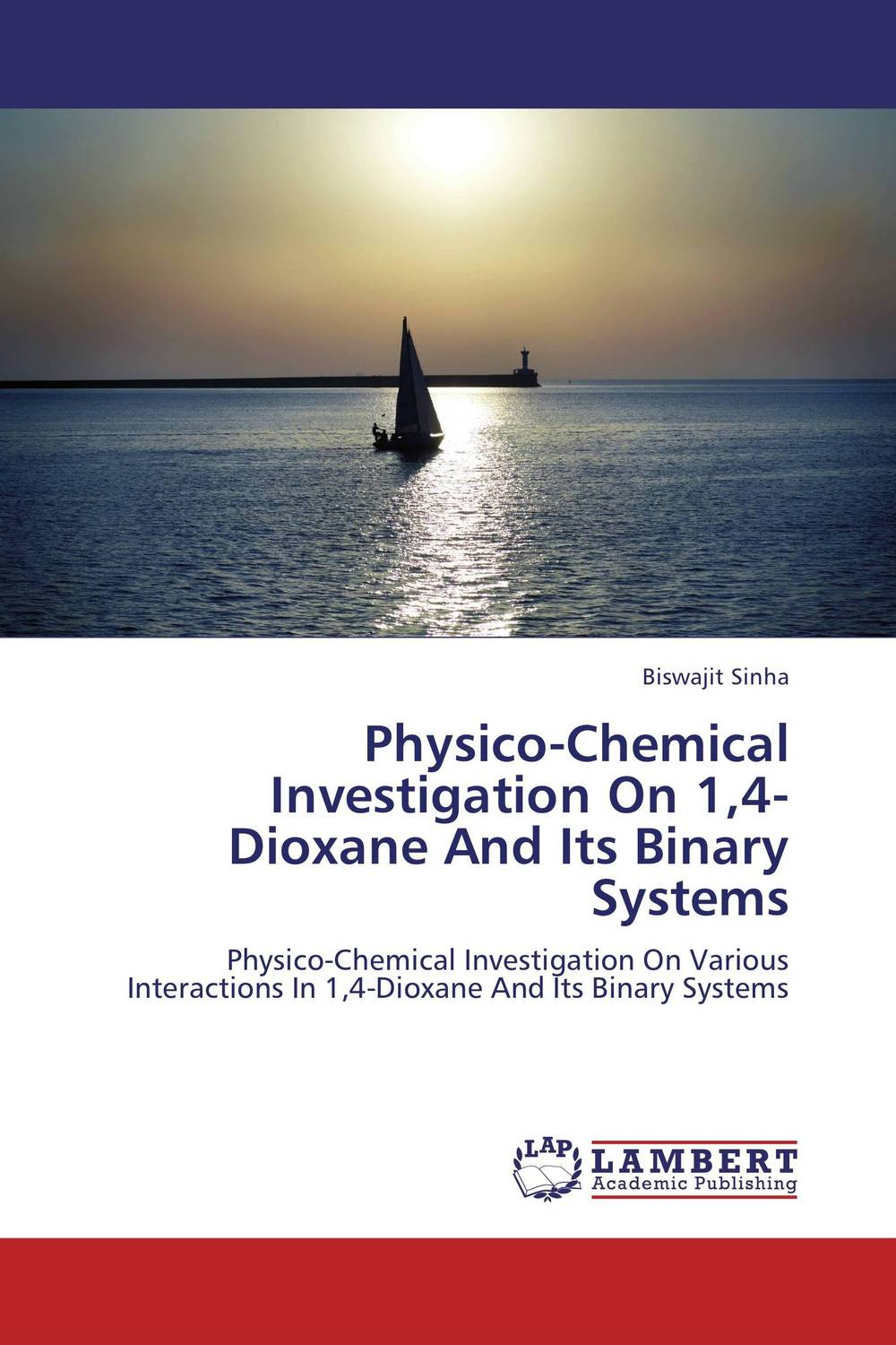 Physico-Chemical Investigation On 1,4-Dioxane And Its Binary Systems physico chemical investigation on 1 4 dioxane and its binary systems