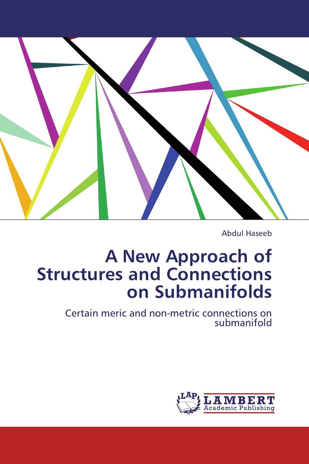 купить A New Approach of Structures and Connections on Submanifolds недорого