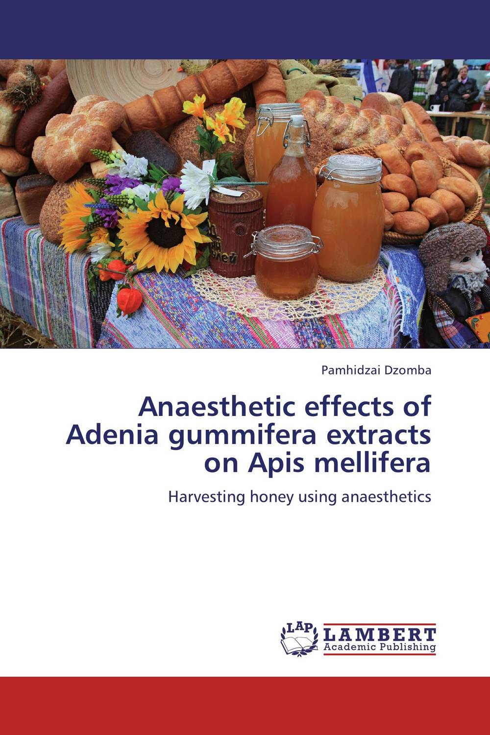 Anaesthetic effects of Adenia gummifera extracts on Apis mellifera honey bee products 12 frame electric honey extractor with higher quality