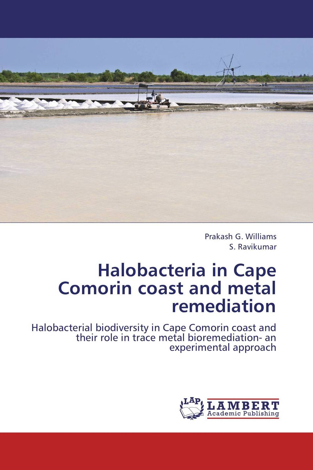 Halobacteria in Cape Comorin coast and metal remediation archaea ancient microbes extreme environments and the origin of life 50