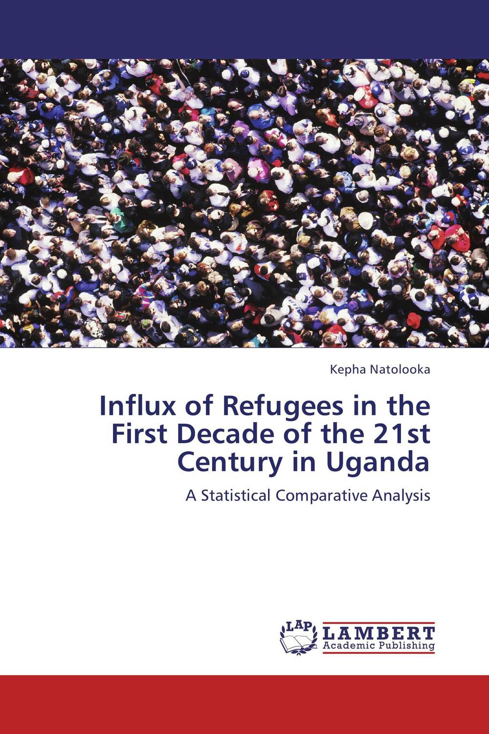 Influx of Refugees in the First Decade of the 21st Century in Uganda managing the store