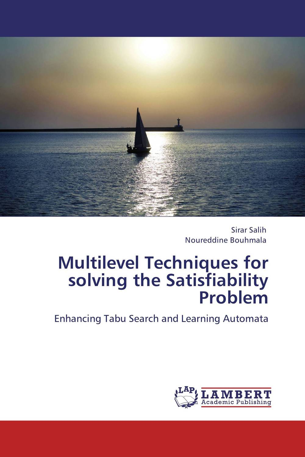 Multilevel Techniques for solving the Satisfiability Problem fuzzy multilevel graph embedding