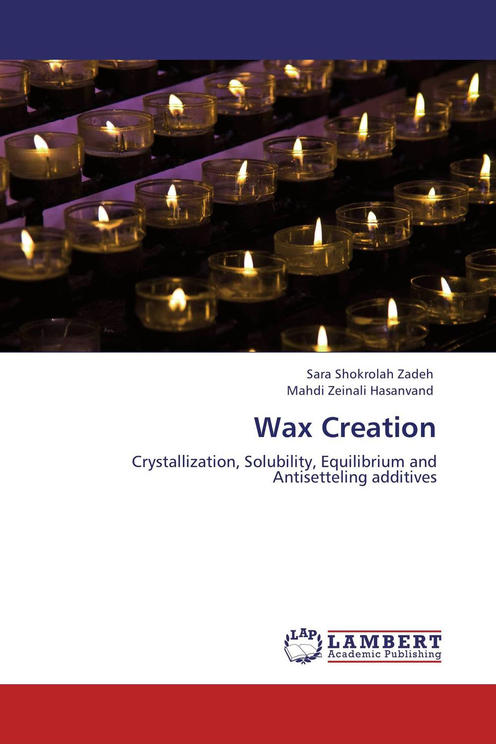Wax Creation dearomatization of crude oil