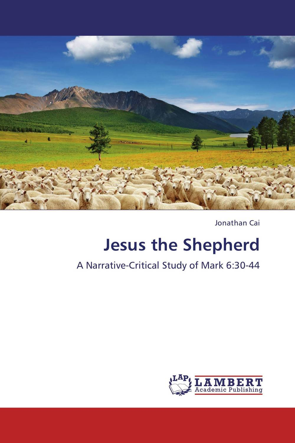 Jesus the Shepherd robots and the whole technology story