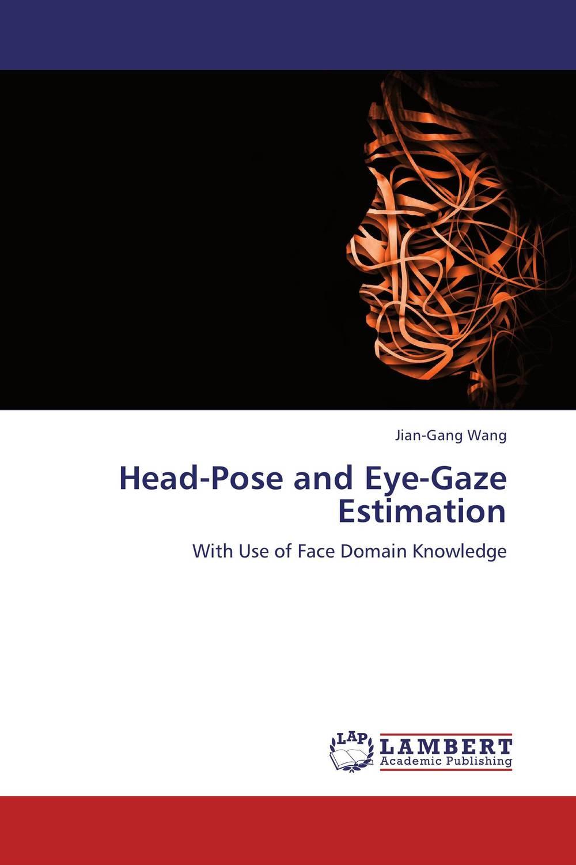 Head-Pose and Eye-Gaze Estimation study of pose