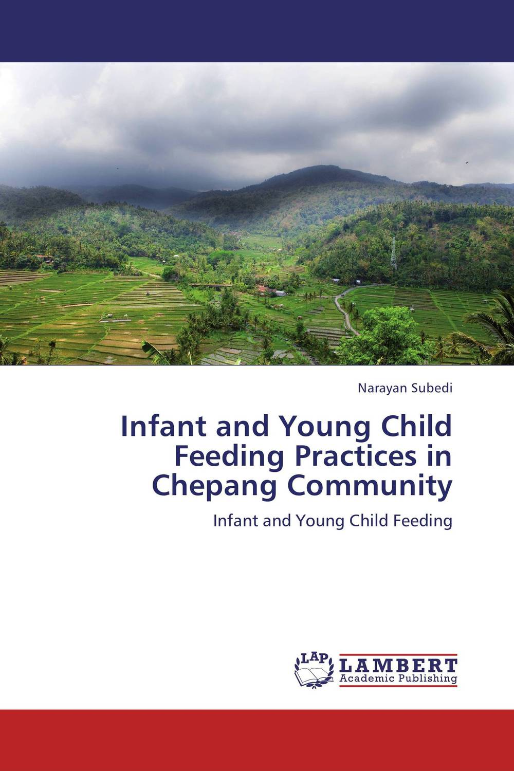 Infant and Young Child Feeding Practices in Chepang Community found in brooklyn