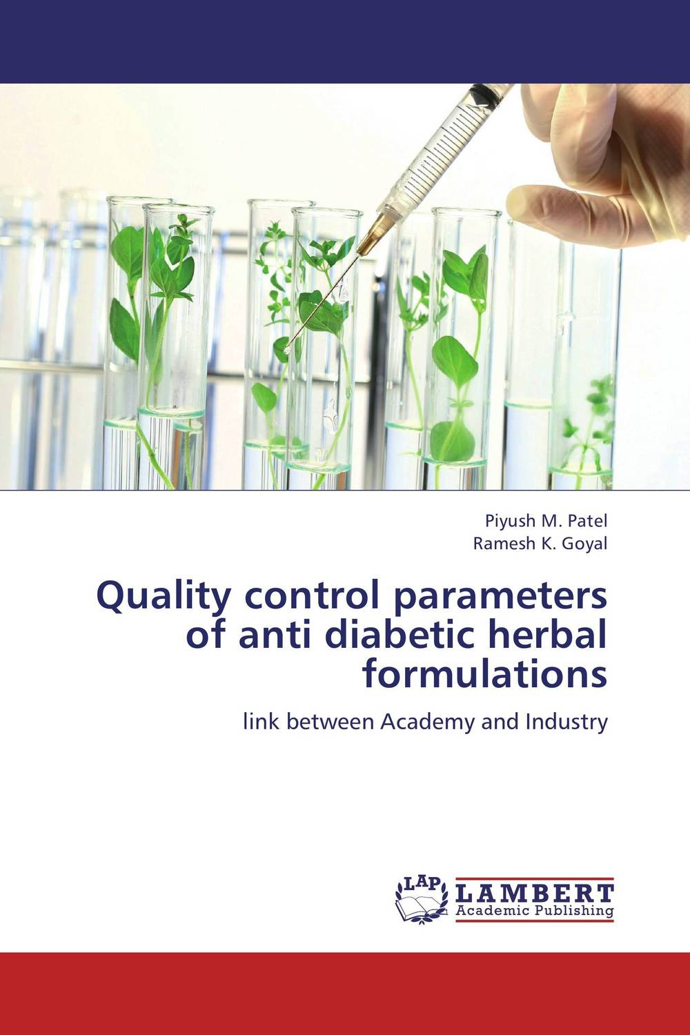 Quality control parameters of anti diabetic herbal formulations design and studies of some new controlled release formulations