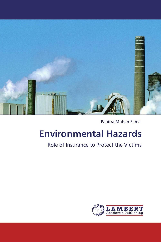 Environmental Hazards an introduction to environmental pollution