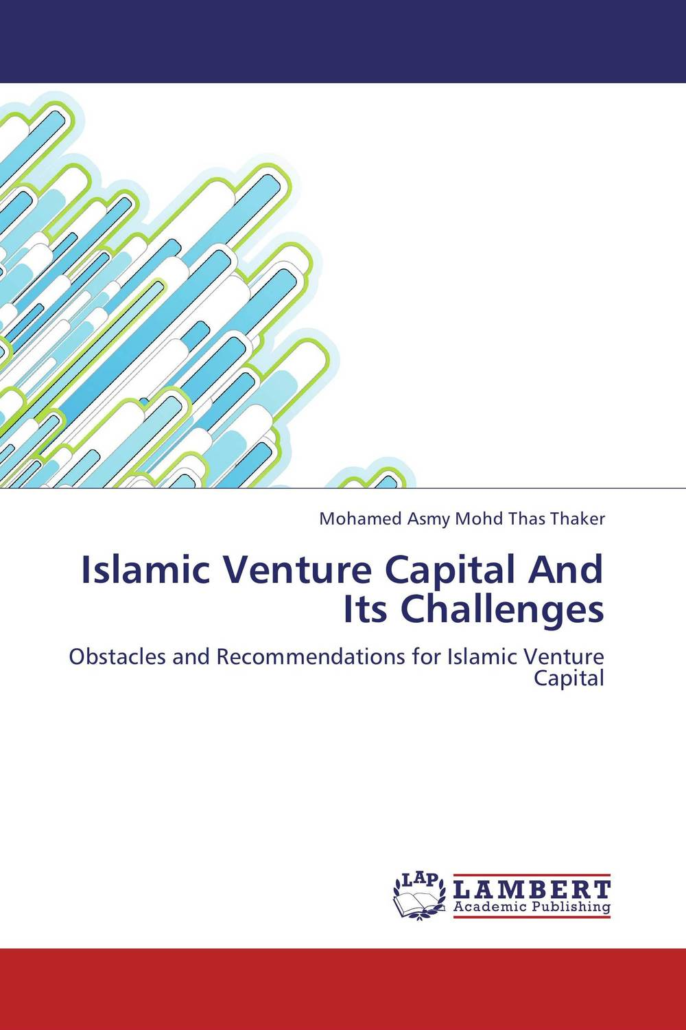 Islamic Venture Capital And Its Challenges alexander haislip essentials of venture capital