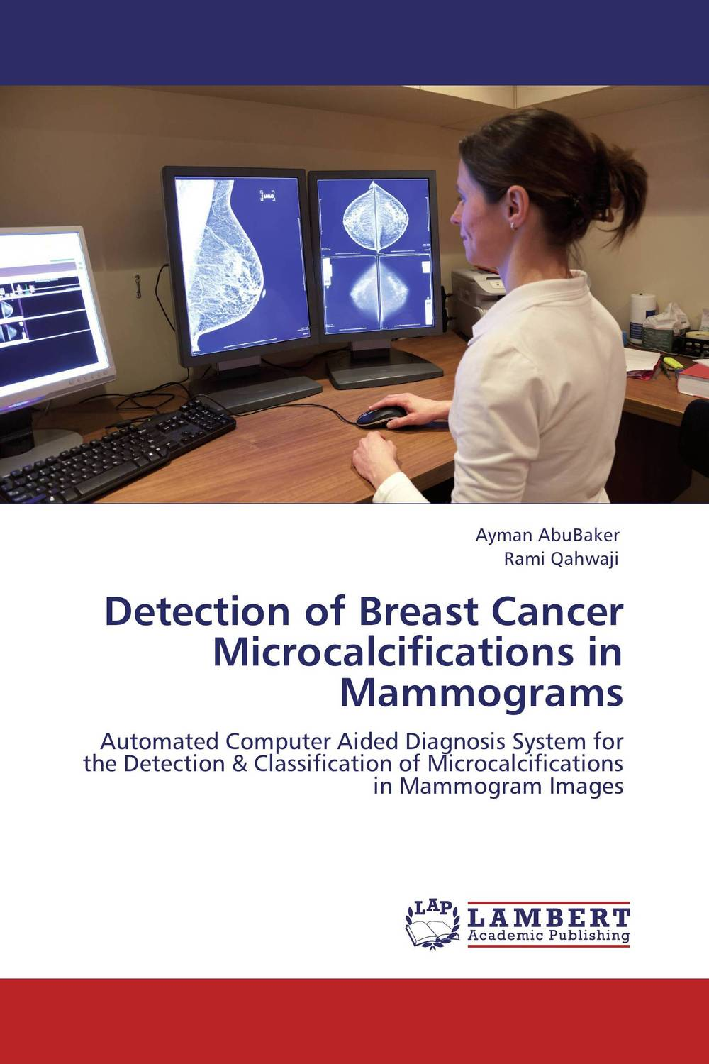 Detection of Breast Cancer Microcalcifications in Mammograms what is breast examination checking for lumps in breast by early breast cancer detection device
