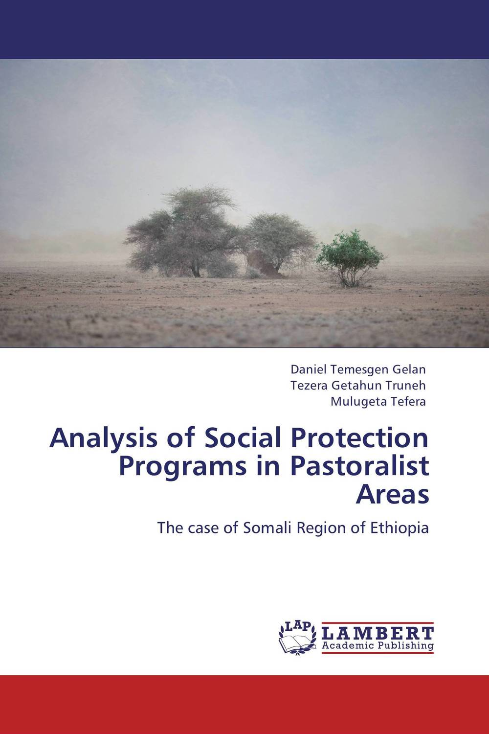 Analysis of Social Protection Programs in  Pastoralist Areas the viabilities of musyarakah as social protection mechanism