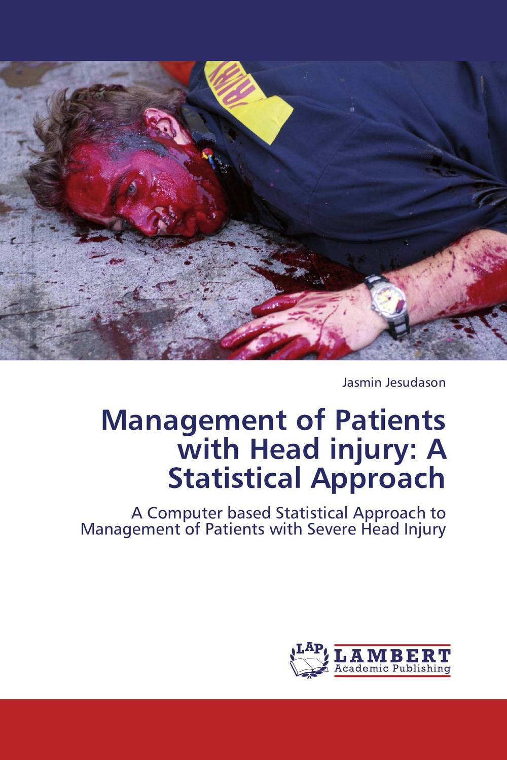 Management of Patients with Head injury: A Statistical Approach 31x12 brain teaser magic iq cube black