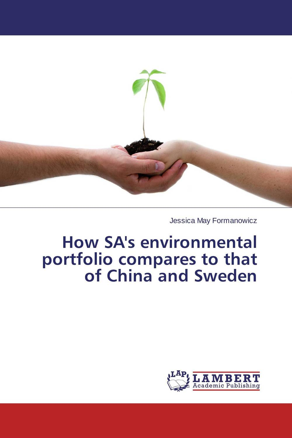 How SA's environmental portfolio compares to that of China and Sweden