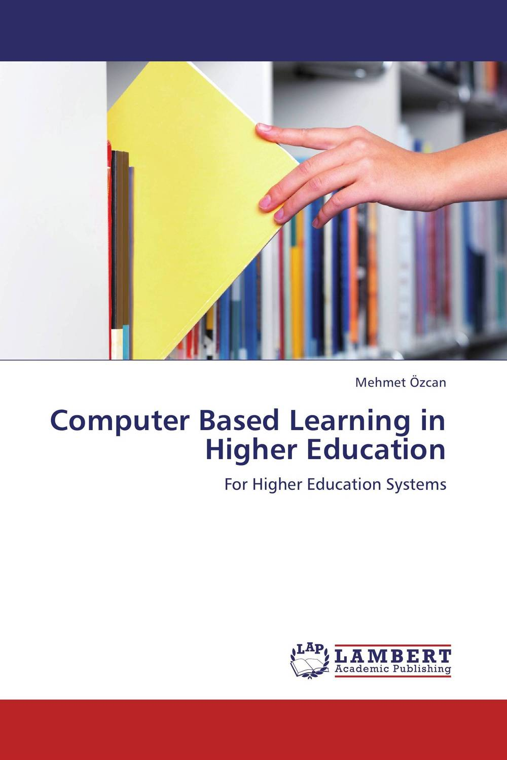 Computer Based Learning in Higher Education pso based evolutionary learning