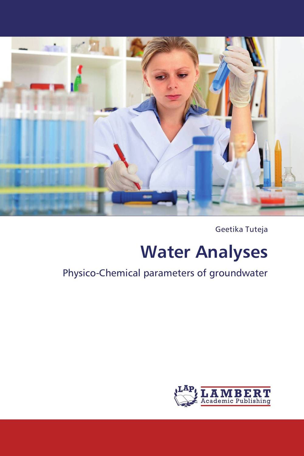 Water Analyses
