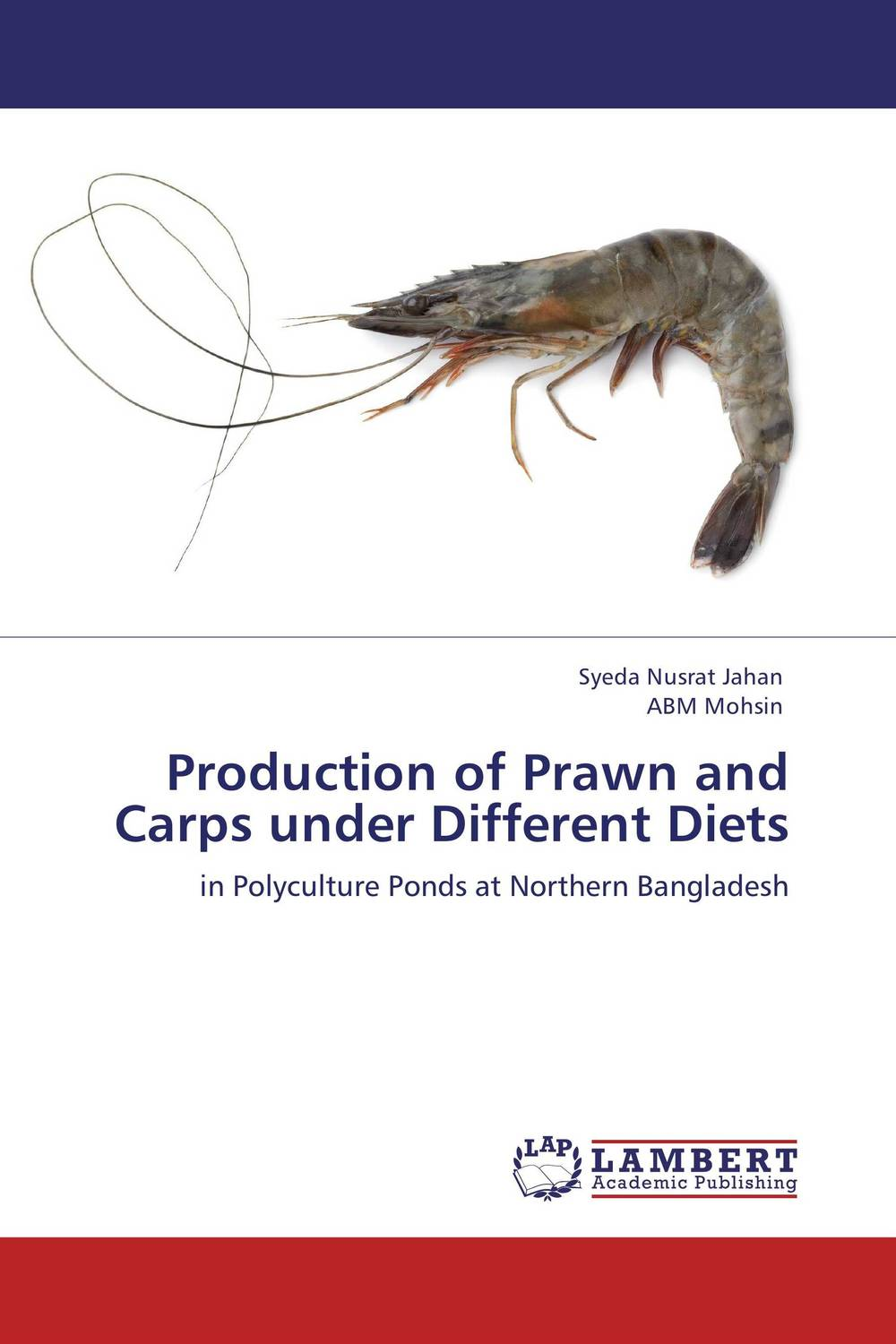 Production of Prawn and Carps under Different Diets high pressure processing for the preservation of indian white prawn