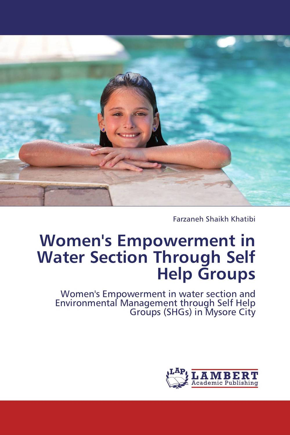 Women's Empowerment in Water Section Through Self Help Groups empowerment of women through self help groups